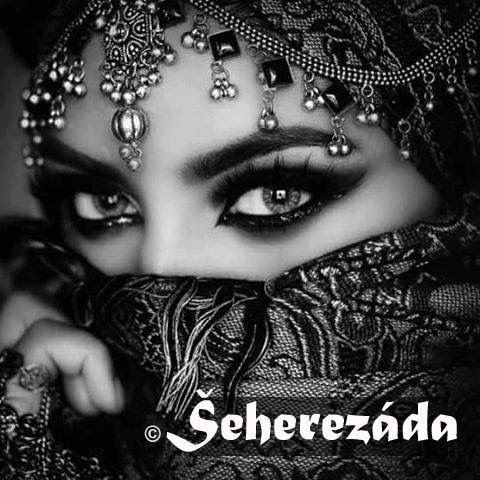 Blog Šárka Šeherezáda, příběhy psané životem, Nejen Svatby