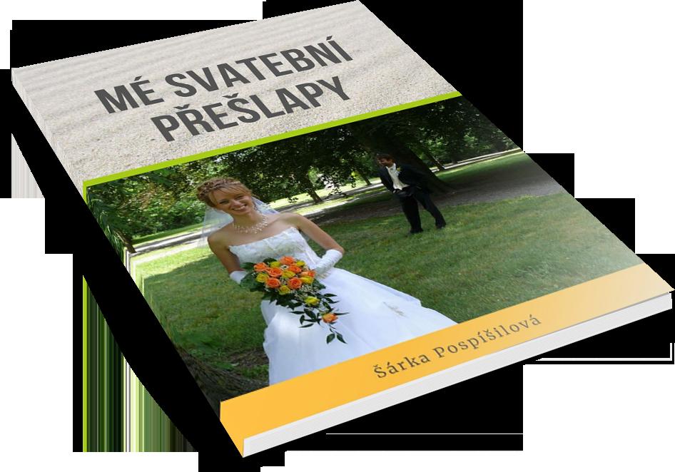 eBook o svatbách