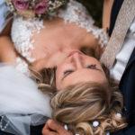 rozhovor po svatbě